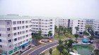 Một góc khu đô thị Đặng Xá, Gia Lâm, Hà Nội. Ảnh minh họa