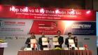 Ký kết hợp tác tổ chức Triển lãm Công nghiệp Hỗ trợ Việt Nam - Nhật Bản lần thứ 7