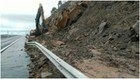 Các nhà thầu đang khẩn trương khắc phục các sự cố của dự án cao tốc Đà Nẵng- Quảng Ngãi. Ảnh: VEC