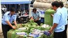 Chính phủ cho phép thí điểm đấu giá thuốc lá ngoại nhập lậu bị tịch thu để xuất khẩu