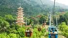 Đấu giá cho thuê quyền sử dụng đất để thực hiện DA phát triển Khu du lịch Núi Bà tại TP.Tây Ninh, Tây Ninh