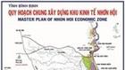 Chính phủ điều chỉnh tổng thể Quy hoạch KKT Nhơn Hội