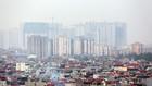 Một số chủ đầu tư dự án chung cư tại thị trường Hà Nội đang gặp không ít khó khăn trong việc bán hàng.