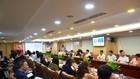Ông Cao Hoài Dương, Tổng giám đốc PVOil chia sẻ thông tin đến các nhà đầu tư và cổ đông.
