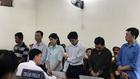 Liên quan đến vụ án, 4 người khác gồm dâu, rể và người quen của bị can Thi Danh cũng bị xét xử.