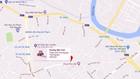 Sẽ đấu giá khu đất hoàn vốn Dự án BT đường Bắc Sơn kéo dài