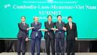 Thủ tướng Nguyễn Xuân Phúc cùng các trưởng đoàn dự Hội nghị. - Ảnh: VGP