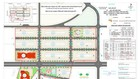 Bản đồ điều chỉnh quy hoạch chi tiết dự án