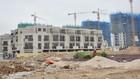 Bộ Xây dựng: Thị trường bất động sản cuối năm không biến động lớn