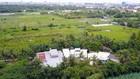 Bán đảo Thanh Đa thuộc khu trung tâm thành phố nhưng bị quy hoạch treo đã 26 năm.