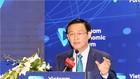 Phó Thủ tướng  Vương Đình Huệ phát biểu tại diễn đàn. Ảnh: VGP