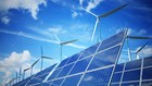 Chính phủ chấp thuận chủ trương phát triển tỉnh Ninh Thuận thành trung tâm năng lượng tái tạo của cả nước. Ảnh Internet