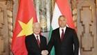 Tổng Bí thư gửi Điện cảm ơn Thủ tướng Hungary Viktor Orban