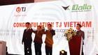Chính thức ra mắt thương hiệu TJ tại Việt Nam