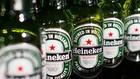 Heineken trả cổ tức 2.800 tỷ cho Satra