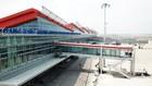 Nhà ga Cảng hàng không quốc tế Vân Đồn. Ảnh: Internet