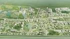 Theo kế hoạch, Hà Nam sẽ xây dựng Khu đại học Nam Cao. Ảnh minh họa: Internet