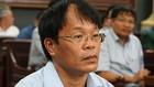 Hai cựu giám đốc lĩnh 3 năm tù treo vì tàu chìm ở Cần Giờ
