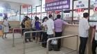 Kiểm toán chuyên đề ngành y tế tại Thái Nguyên chỉ ra còn tình trạng trang thiết bị y tế đã mua chưa đưa vào sử dụng.