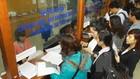 Đánh giá, phân loại người nộp thuế - Ảnh: TTXVN