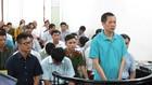 6 bị cáo nguyên là lãnh đạo, cán bộ của PVC-ME được giảm án từ 1-2 năm tù