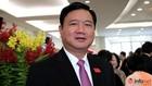 Ông Đinh La Thăng vừa được Bộ Chính trị phân công làm Bí thư Thành ủy TP. HCM.