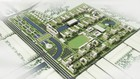 Ký hợp đồng xây dựng hạ tầng kỹ thuật Trường Đại học Việt Đức