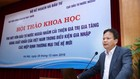 Cần tìm nhóm ngành hàng xuất khẩu có giá trị gia tăng cao để đầu tư trong bối cảnh Việt Nam tham gia nhiều hiệp định thương mại tự do. Ảnh: Lê Tiên