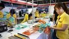 """Một khảo sát gần đây cho thấy, 69% doanh nghiệp Việt Nam """"chỉ nghe nói nhưng không biết gì"""" về Hiệp định Thương mại tự do Việt Nam – EU. Ảnh: Lê Tiên"""
