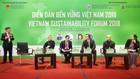 Đến năm 2035, Việt Nam phấn đấu đạt thu nhập bình quân 10.000 - 12.000 USD/người