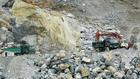 Khai thác và Chế biến khoáng sản Bắc Giang bị xử phạt nặng