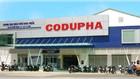 Chậm đăng ký công ty đại chúng, Codupha bị xử phạt