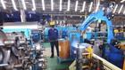 Khu vực công nghiệp chế biến, chế tạo tiếp tục là động lực tăng trưởng chính của nền kinh tế. Ảnh: Lê Tiên