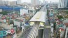 Huy động nguồn lực đầu tư 3 dự án đường sắt đô thị Hà Nội