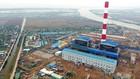 JICA đã hỗ trợ Việt Nam xây dựng hoàn thiện nhiều dự án hạ tầng. Ảnh: Lê Hiếu