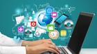 Dù thu hút nhiều DN tham gia, song tỷ trọng của thương mại điện tử trong tổng doanh số thị trường bán lẻ của Việt Nam mới chỉ chiếm 3,6%. Ảnh: Hoài Tâm St