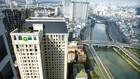 Vốn FDI vào lĩnh vực bất động sản nhiều khả năng sẽ đạt kỷ lục trong năm nay. Ảnh: Lê Tiên