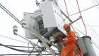 Gói thầu Cung cấp và vận chuyển máy biến áp 220 kV - 250 MVA trị giá gần 194 tỷ đồng do Ban Quản lý dự án các công trình điện miền Trung làm bên mời thầu. Ảnh: Nhã Chi