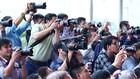 Những phản ánh của báo chí đang được Chính phủ theo dõi, tổng hợp, cập nhật từng ngày từng giờ khiến cho công cuộc cải cách không được ngơi nghỉ. Ảnh: Lê Tiên