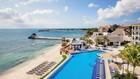 Marina El Cid Spa & Beach Resort tại Riviera Maya, một trong những đối tác của RCI tại Mexico