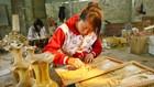 Khu vực tổ hợp tác thu hút khoảng 1,2 triệu thành viên, tạo việc làm thường xuyên cho 1 triệu lao động. Ảnh: Huyền Trang