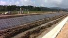 Gói thầu ĐM Xây lắp + thiết bị công trình đầu mối và gia cố thượng, hạ lưu thuộc Hợp phần 1 Dự án Khôi phục nâng cấp hệ thống thủy lợi Bắc Nghệ An