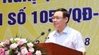 Phó Thủ tướng Vương Đình Huệ yêu cầu Ngân hàng Nhà nước phát huy vai trò đầu mối, kịp thời phát hiện các vướng mắc trong xử lý nợ xấu