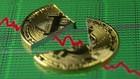 Vào lúc 9h sáng ngày thứ Năm theo giờ Việt Nam, giá Bitcoin theo dữ liệu trên trang Coinmarketcap.com sụt gần 13% - Ảnh: Reuters.