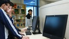 """Gói thầu """"Mua sắm thiết bị tin học năm 2018"""" do Trung tâm Y tế TP. Mỹ Tho làm bên mời thầu. Ảnh: Nhã Chi"""