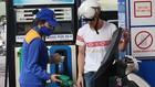 Giá xăng, dầu tăng từ chiều nay