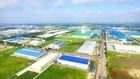 Lũy kế đến hết tháng 11 năm 2018, các khu công nghiệp, khu kinh tế đã thu hút được khoảng 8.000 dự án có vốn FDI. Ảnh: Hoài Anh