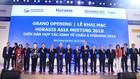 Horasis 2018: Việt Nam kiên định mục tiêu ổn định kinh tế vĩ mô