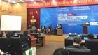 Diễn đàn Thương mại Việt Nam - EU diễn ra sáng ngày 6/12/2018.