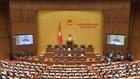 Quốc hội khóa XIV nước Cộng hòa xã hội chủ nghĩa Việt Nam khai mạc trọng thể Kỳ họp thứ 7
